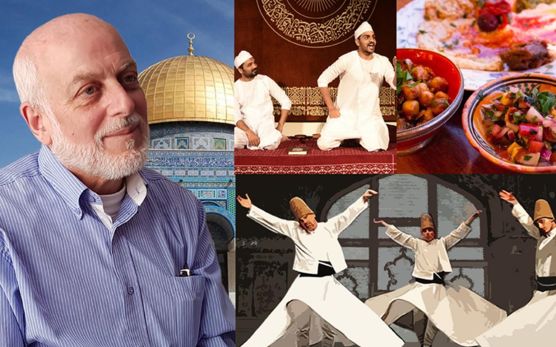 SalamFest 2018 – Celebrating Contemporary Muslim Art, Culture & Cuisine