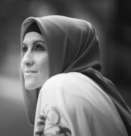 image of keynote speaker, Saara Sabbagh