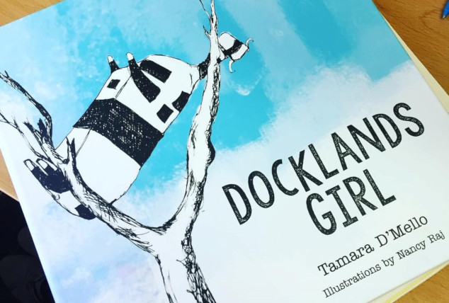 D Exhibition Docklands : Storytelling: docklands girl islamic museum of australia
