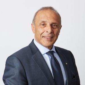 profile image of emeritus Patron, Hass Dellal