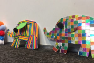 story of the elephant